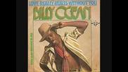Billy Ocean - Red Light Spells Danger 1977 H Q