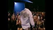 Преслава Връчва Наградата На Борис Дали За Дебют на 2005 на 4-ти музикални Награди на Телевизия Планета