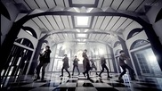 [бг.превод] Evo Nine - 01. Make You Dance dance ver. A Mv дебют 310313