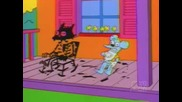 Itchy And Scratchy Show 12