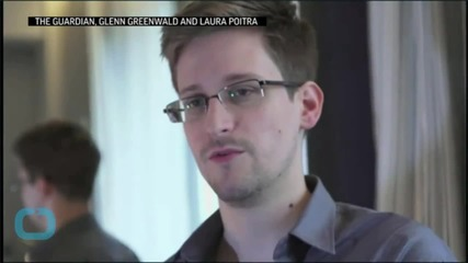 A Huge Victory on Mass Surveillance for Eric Snowden