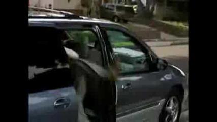 (комедия) Пич,  къде ми е колата? - трейлър