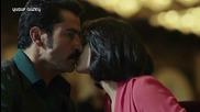 Хулиганът / Karadayi Еп.81 Белгин целува Махир
