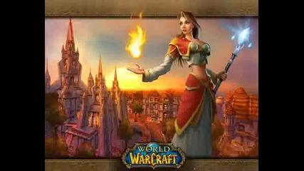 World Of Warcraft: Illidan - Lich King