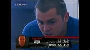 Vip Brother 3 - Финал * Дуета На Ицо И Божи - Буря В Сърцето*10.05.09