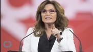 Sarah Palin Ends Run as Fox News Political Contributor