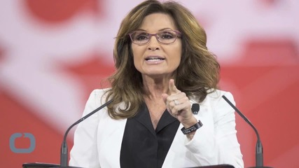 Sarah Palin Ends Run as Fox News Political Contributor
