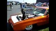 1970 Pontiac Gto.