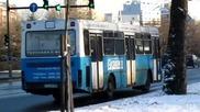 Чавдар 120: А 2341 Вр по линия 12 в Бургас - първа част