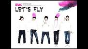 B1a4 - Let's Fly Full - 1 Mini Album [2011.04.21]