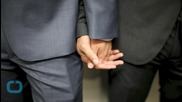 West Hollywood Marries Seven Gay Couples From China