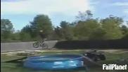 Неволи с басейни