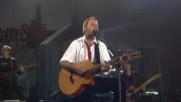 Renaud - Hexagone (Live Tournée rouge sang) (Оfficial video)