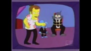 Itchy And Scratchy Show 17