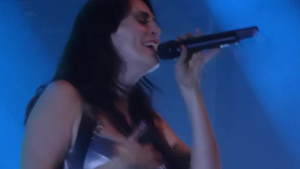 Within Temptation - Mercy Mirror - Philadelphia, Pa 01.03.19