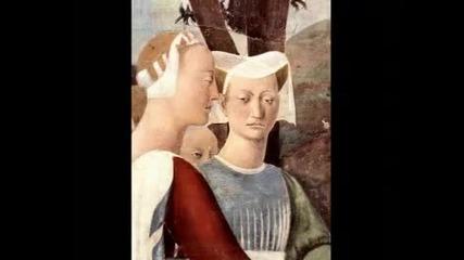 Piero Della Francesca Pittore Del Rinascimento Italiano