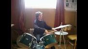 Луд Барабанист