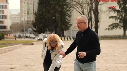 Виайлет Такси 2020 - Сезон 01; Епизод 02