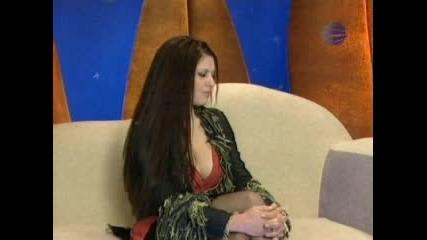 Силвия във Фолкмаратон 2006