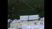 Luben Pandev 24 - Slavia Sofia