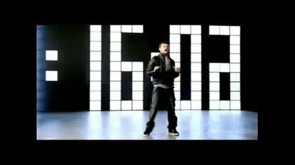 NEW!!  Madonna Feat. Justin Timberlake Feat. Timbaland - 4 Minutes !!*СТРАХОТНО КАЧЕСТВО* Official Clip!