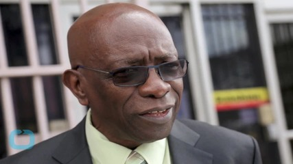 Former Fifa Kingpin Jack Warner Arrested