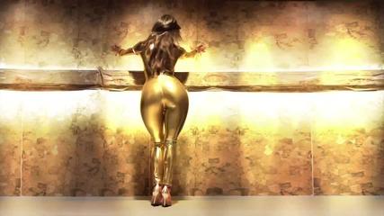 За първи път в сайта!!пародия на Jennifer Lopez ft. Pittbul - On the Floor!смях!(високо качество)