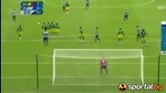 Сенегал - Уругвай 2:0