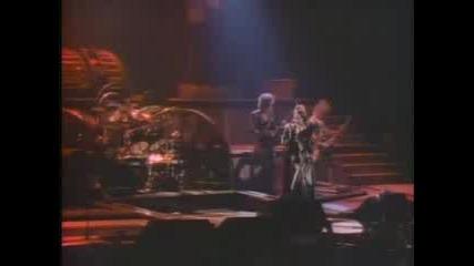 Judas Priest - Locked In (live 1986)
