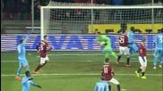 Спарта ( прага ) 0:0 Наполи ( лига европа ) ( 27.11.2014 )