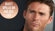 Listen to Scott Eastwood share his NSFW sex confessions