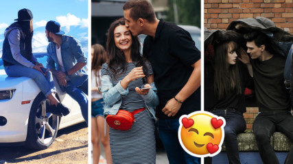 5 лесни идеи, с които да зарадвате любимия човек в забързания делник