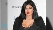 "Kylie Jenner Addresses Her Lips: ""I've Never Been Under the Knife"""