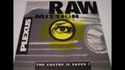 Plexus - Raw Mission