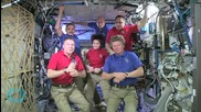 Astronauts Back on Earth After Record-Breaking Spaceflight