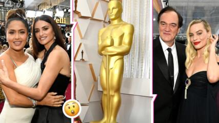"""Историческо решение: ще има ли """"Оскари"""" другата година"""
