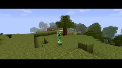 Minecraft Tnt parody