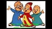 Alvin And The Chipmunka - Fergalicious