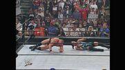 Rob Van Dam vs. Brock Lesnar - Intercontinental Title Match: WWE Vengeance 2002 (Full Match)