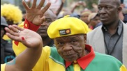 Lesotho's New Leader Inaugurated, Promises New Coalition Government Will Be Stable