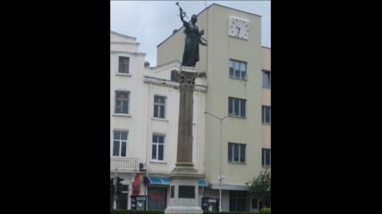 БЛИЗО ДО ГЕОГРАФСКИЯ ЦЕНТЪР НА БЪЛГАРИЯ /част 7/. Севлиево
