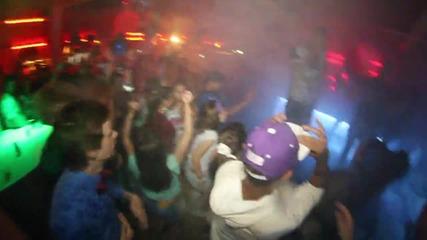 Дневник 02.08 IGUANA CARiBBEAN BAR, Sunny Beach // 359 HIP HOP HELL TOUR 2014 (Day 4)