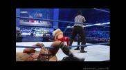 Laycool vs Beth Phoenix & Rosa Mendes [4.3.11]