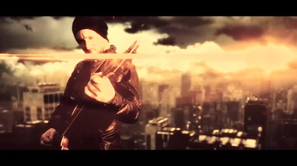 Within Temptation ft. Dave Pirner - Whole World is Watching