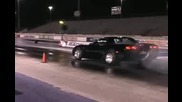 Nyce1s.com - Twin Turbo Drag Radial Corvette @ Englishtown