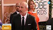 Уволниха емблематичен водещ от NBC заради сексуален тормоз
