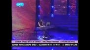 Enjoy The Day Treat Me Like A Lady Live Katerine Augoustakis Live Greek Final Eurovision 2010
