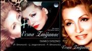 Vesna Zmijanac - Tanko, svileno - (Audio 2003)