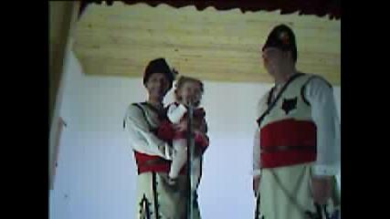 С Татко На Сцената