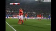 Австрия - Лихтенщайн 3:0